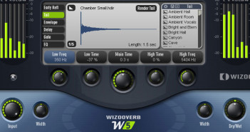 The 10 Best Reverb Plugins In The World
