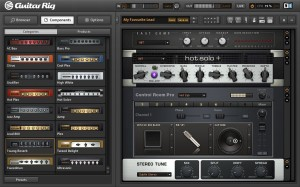 NI Guitar Rig 5 Pro