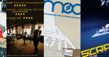 20 Music Documentaries Every Aspiring Producer Should See