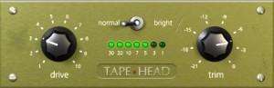 Massey TapeHead