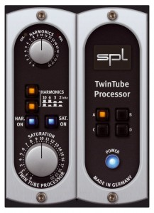 SPL Twin Tube Processor