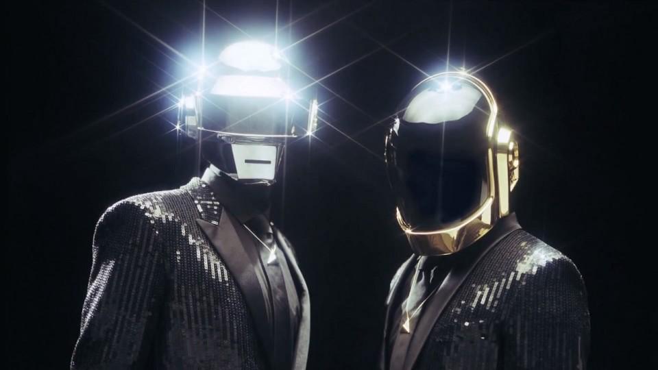 Daft Punk Profile 01