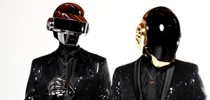 Daft Punk: The History, Videos And Influences