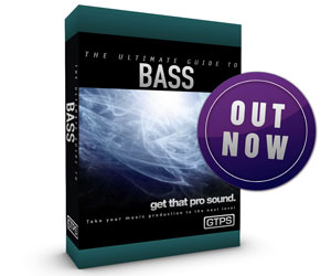 Ultimate Guide To Bass Ebook Out Now