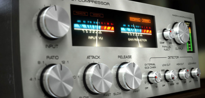45 Of The Best Compressor Plugins In The World
