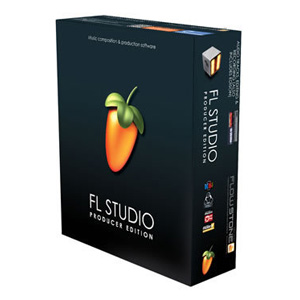 image-line fl studio 11 producer edition