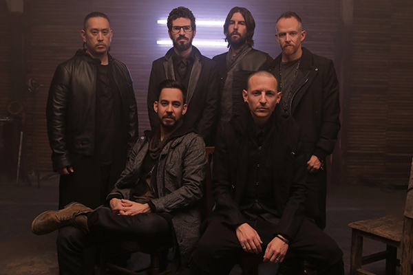 Linkin Park Go Back To Their Roots On New Album