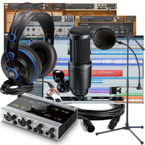 native instruments komplete audio 6 interface cubase at 2020 hd7 recor. Black Bedroom Furniture Sets. Home Design Ideas