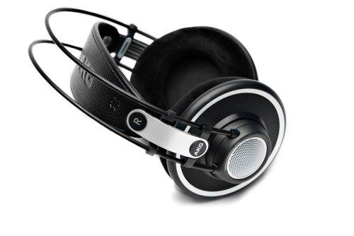 AKG K702 Headphones