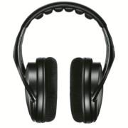 Shure SRH1440 Professional Open Back Headphones (Black)