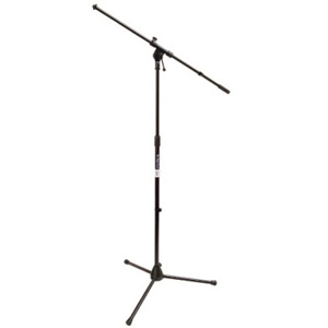 On Stage Stands MS7701B Tripod Boom Microphone Stand
