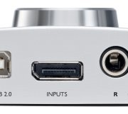 Focusrite Forte Premium 2 In, 4 Out Portable USB Interface for Mac and Windows