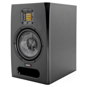 adam audio f5 monitors