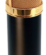 MXL V69MEDT Large Diaphram  Condenser Tube Microphone