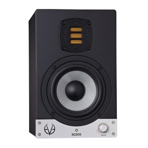 eve audio sc205 monitors