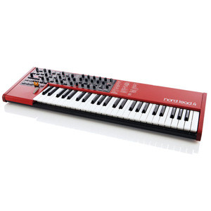 nord lead 4 synth