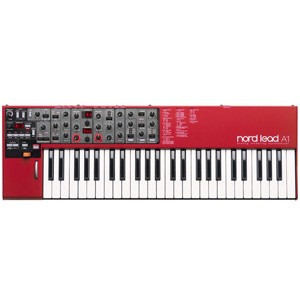 nord lead a1 synth