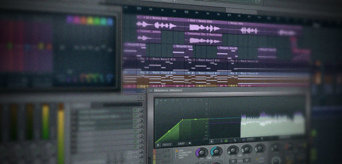 15 Great DAWs: The Best Music Software In The World