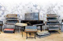 Arturia V Collection 5 Instruments