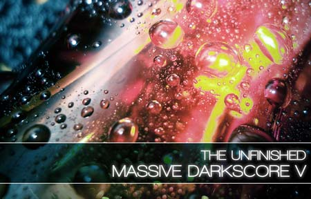 The Unfinished Massive Darkscore V