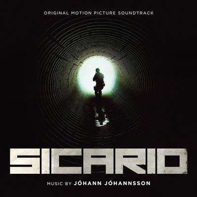 Sicario Soundtrack
