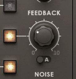 Monark-Feedback-Control