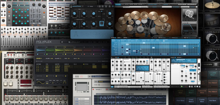25 Of The Best Drum Plugins In The World 2016