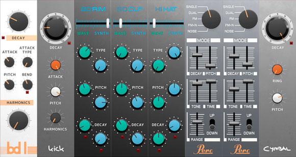 detail-softube-heartbeat best drum plugin