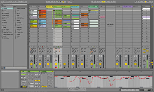 ableton-live-9-screenshot