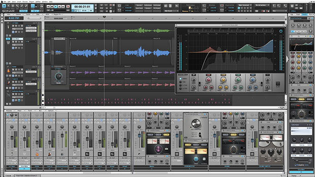 cakewalk-sonar-platinum-screenshot