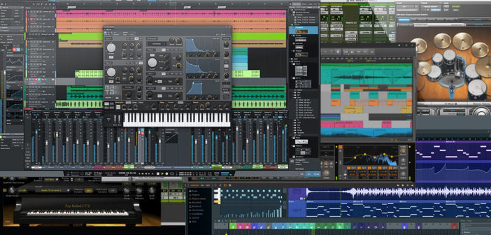 What's The Best DAW Music Production Software, Really? An Essential Buyers Guide For 2017