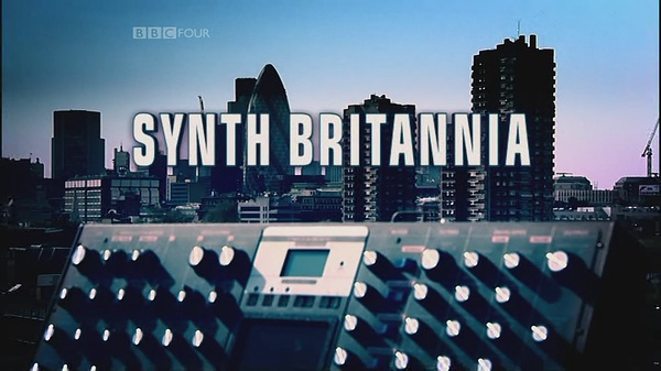 bbc4 synth britannia