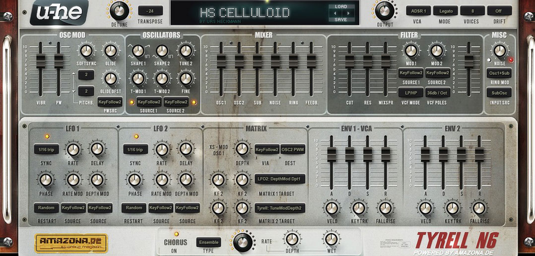 best free strings vst 2017