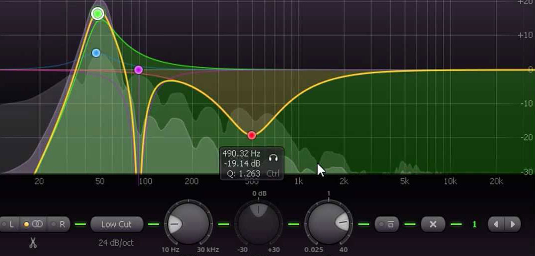 30 Of The Best EQ Plugins In The World