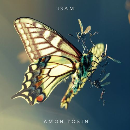 Amon Tobin knows a thing or two about layering, unusual samples and cinematic sounds