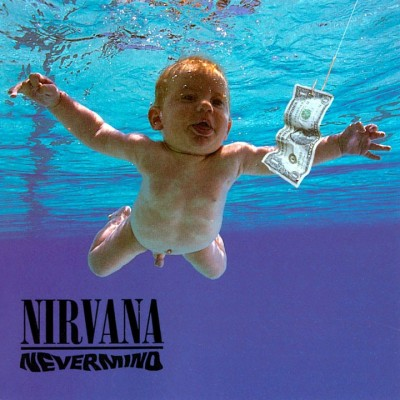 Nevermind, produced by Butch Vig