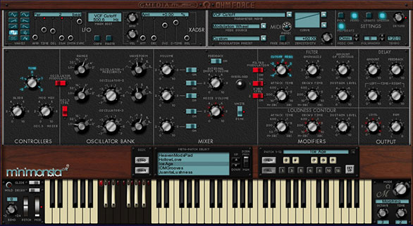 The Top 10 Best VST Synth Plugins For Bass In The World