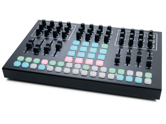 14 great midi controller solutions for 2014. Black Bedroom Furniture Sets. Home Design Ideas