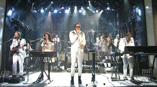 Arcade Fire collaboration
