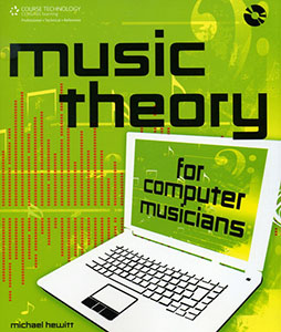 music theory for computer muscians