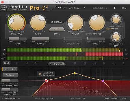 FabFilter-Pro-C-2