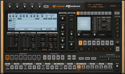 25 of the best drum plugins in the world 2016 get that pro sound. Black Bedroom Furniture Sets. Home Design Ideas