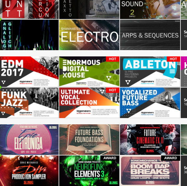 loopmasters-sample-packs-deals