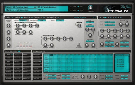 Sampler | free soft synth | best free software synths.