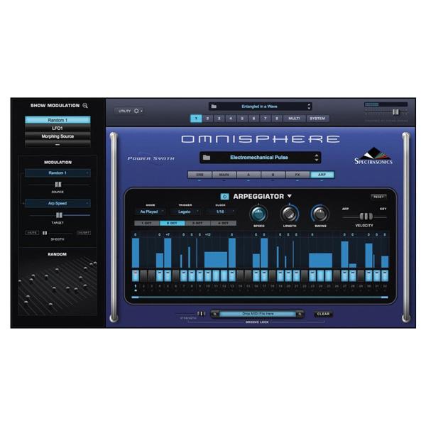 best sounds omnisphere 2