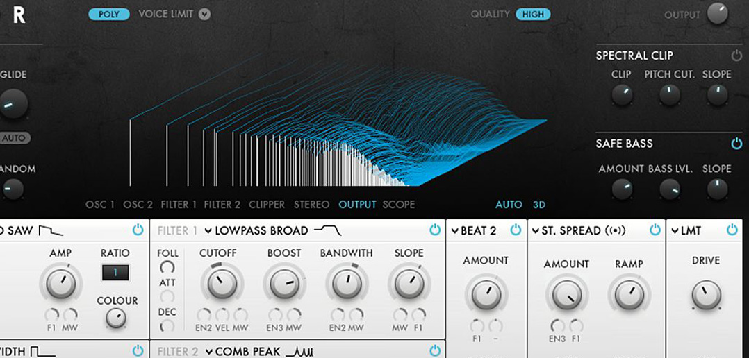 10 Underrated Plugin Instruments And Effects, And Tips For