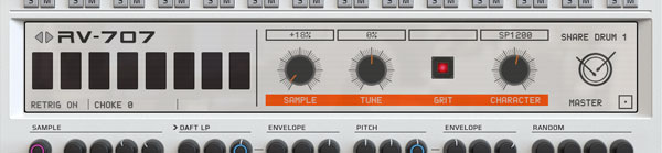 revolution-drum-machine-module,-character-controls