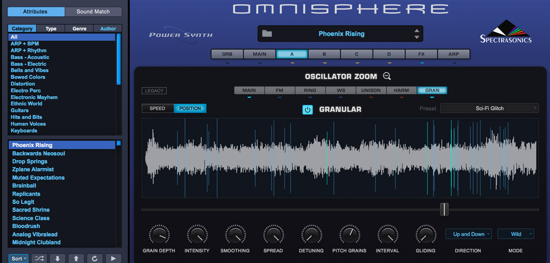 spectrasonics trilian update download