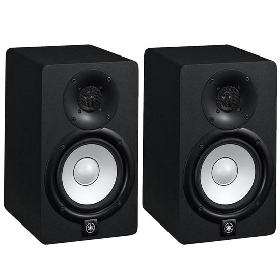 Yamaha Hs 5 Pair : yamaha hs5 powered studio monitor pair ~ Russianpoet.info Haus und Dekorationen